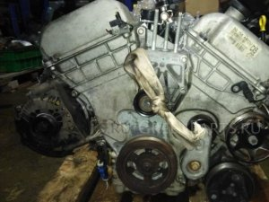 Двигатель на FORD , Mazda Maverick , Mariner , Tribute AJ