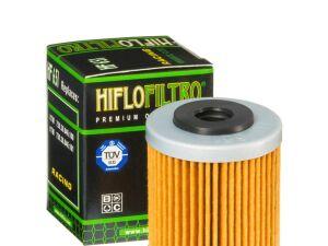 Фильтр маслянный