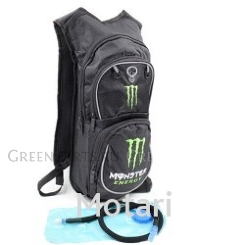 Рюкзак с емкостью для воды