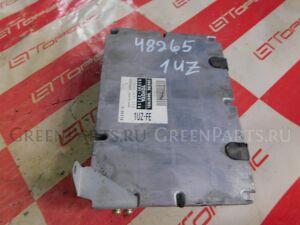 Блок управления двигателем на Toyota CROWN MAJESTA;CELSIOR UZS175 1UZ-FE 1UZ-FE
