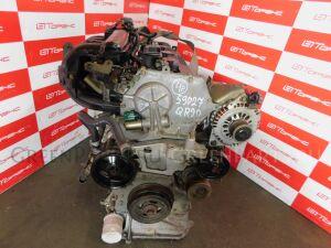 Двигатель в сборе на Nissan avenir;liberty;primera;serena;wingroad RM12;RW11;TC24;TP12;WRY11;WTP12 QR20DE QR20DE