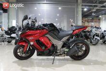 мотоцикл KAWASAKI Z1000SX NINJA ABS