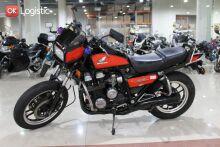 мотоцикл HONDA CBX750 HORIZON