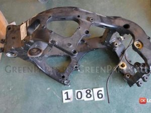 Рама на SUZUKI GSX-R1000