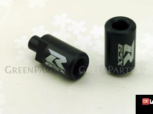 Слайдер на SUZUKI GSX-R600