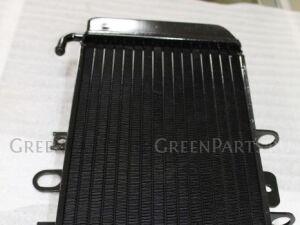 Радиатор на YAMAHA FZS600