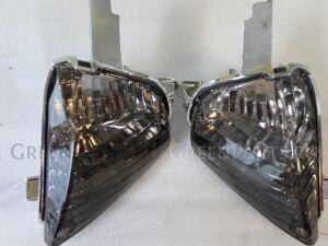 Поворотники на SUZUKI GSX-R750