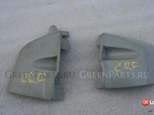 Защита двигателя на HONDA crf450r
