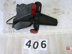 КРЫЛО на SUZUKI GSX-R1000