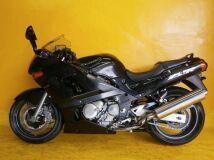 мотоцикл KAWASAKI ZZ-R400