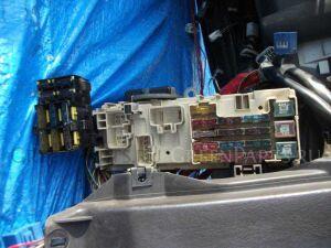 Блок предохранителей на Toyota Corona ST190 4S-FE
