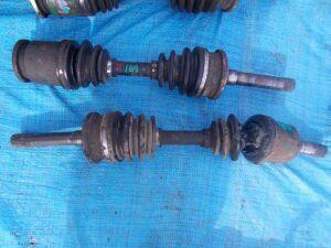 Привод на Mazda Bongo SSF8R RF