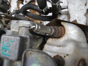 Лямбда-зонд на Mitsubishi Pajero Mini H56A 4A30