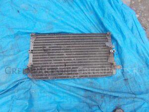 Радиатор кондиционера на Toyota Supra GA70 1G-GTE