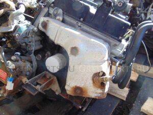 Лямбда-зонд на Mitsubishi Pajero Mini H58A 4A30