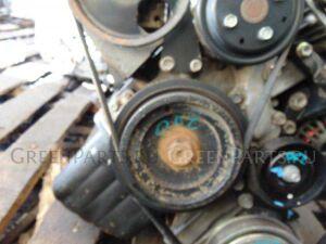 Шкив на Nissan Ad VFY11 QG15DE