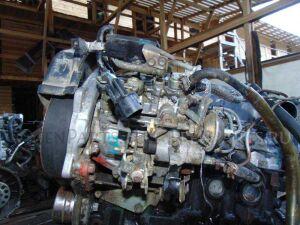 Тнвд на Mitsubishi Libero CD8V 4D68
