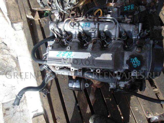 Шестерня коленвала на Toyota Corona CT190 2C