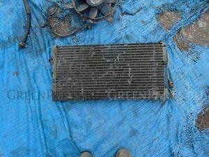 Радиатор кондиционера на Mitsubishi RVR N28W 4D68