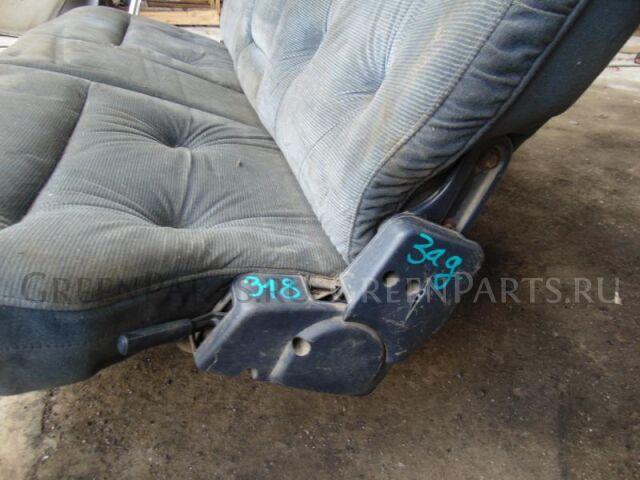 Кресло на Toyota Hiace LH51 2L-T