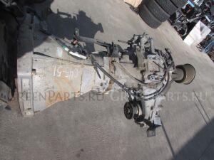 Кпп механическая на Nissan Atlas P6F23 TD27