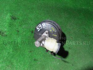 Главный тормозной цилиндр на Honda CR-V RD2 B20B