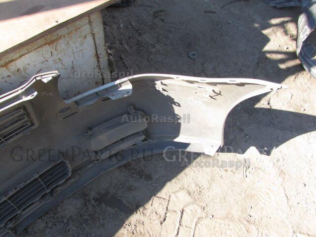 Бампер на Toyota Avensis AZT250 1AZFE