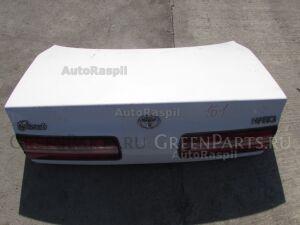Крышка багажника на Toyota Mark II GX100 1GFE 22-249