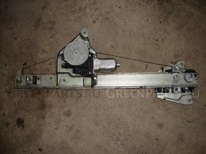 Стеклоподъемный механизм на Mitsubishi Pajero V97W, V80, V90, V83W, V87W, V88W, V93W, V97W,V98W 6G75, 6G72, 4M41 00000000807
