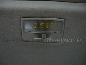 Светильник салона на Mazda Cx-7 ER, ER3P L3-VDT, L3VE, L5VE, MZRDISI, MZRDISIL3VDT, MZRCD, 00000008614