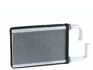 Радиатор печки HINO