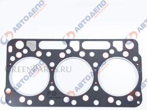Прокладка ГБЦ на Nissan DIESEL PD6-T 11044-96007