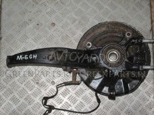 Поворотный кулак на Mazda 6