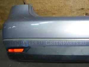 Бампер на Nissan Bluebird Sylphy G11 KG11 NG11