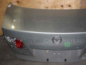 Крышка багажника на Mazda Atenza GGEP GG3P 226-61971