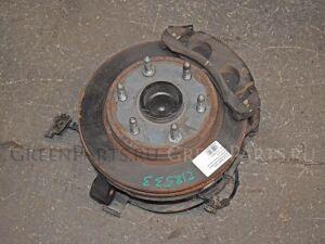 Ступица на Chevrolet Suburban GMT800