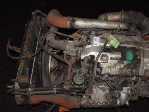 Двигатель на Mitsubishi FUSO FK71 4M50-TE 154kW/210PS