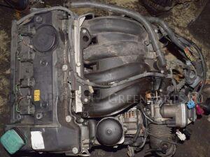 Двигатель на Bmw 1 series E87 N45 B16A