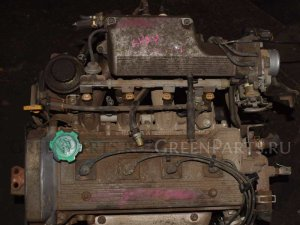 Двигатель на Toyota Corolla AE111 4A-FE 40000km