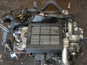 Двигатель на Mitsubishi Pajero Mini H53A/H58A 4A30-T 16VALVE