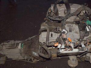 Двигатель на Toyota Progres JCG11 2JZ-GE SWAP