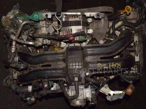 Двигатель на Subaru Impreza GP3 FB16A FB16ASZH6A