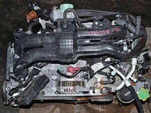 Двигатель на Subaru Impreza GJ2/GJ3/GP2/GP3 FB16A FB16ASZH2A