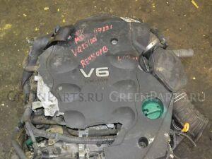 Двигатель на Nissan CEDRIC/GLORIA MY34 VQ25-DD AT