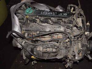 Двигатель на Mazda Axela BK3P L3-VE BLACK