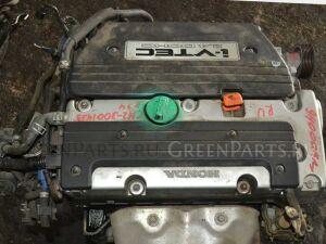 Двигатель на Honda Accord CM2 K24A AT