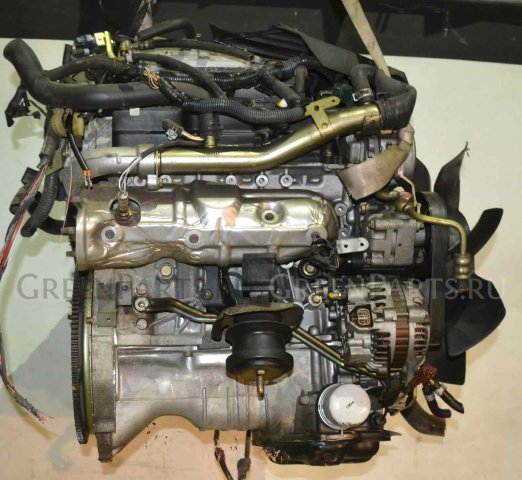 Двигатель на Nissan CEDRIC/GLORIA MY34 VQ25-DD 89000km