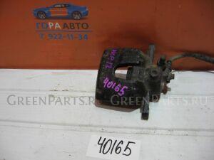 Суппорт на Volkswagen Polo