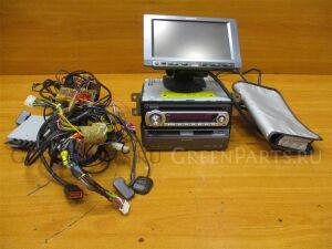Магнитофон на Mitsubishi Lancer (CS) 2003-2006