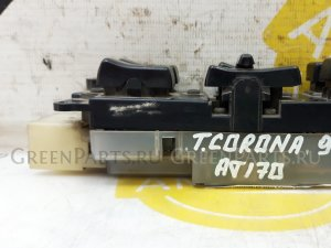 Блок управления стеклоподъемниками на Toyota Corona AT170